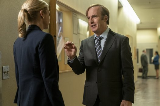 Better Call Saul - Staffel 5