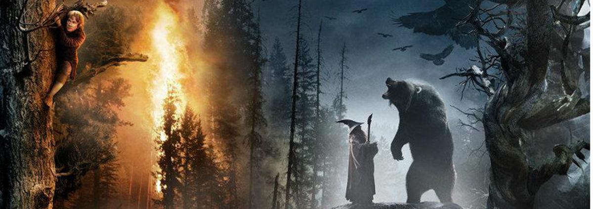 Der Hobbit - Smaugs Einöde: McKellen: Beeindruckt von Cumberbatch