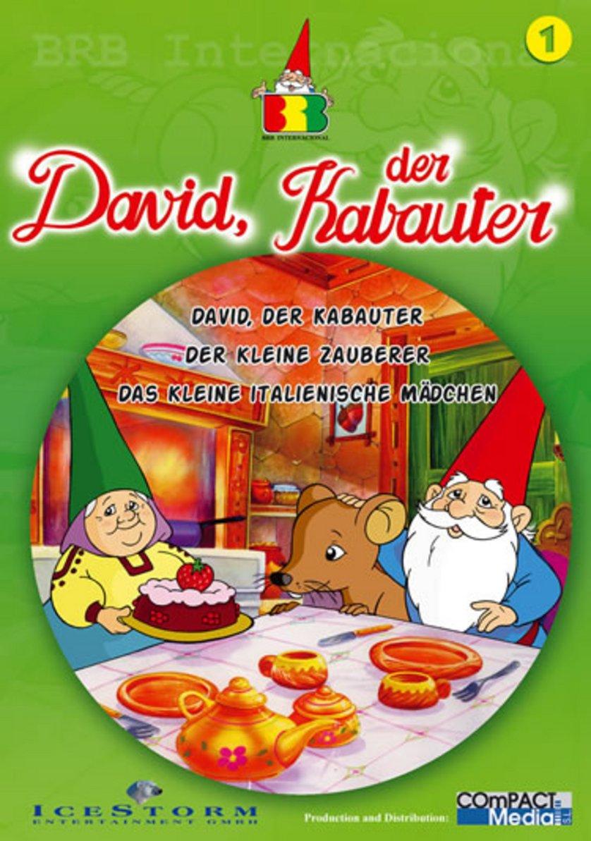 David Der Klabautermann