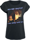 Houston, Whitney I Will Always Love You powered by EMP (T-Shirt)