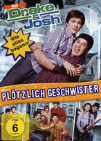 Drake & Josh - Plötzlich Geschwister