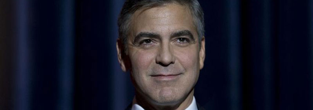 George Clooney: George Clooney dreht Film über Kubanische Revolution