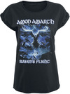 Amon Amarth Raven's Flight powered by EMP (T-Shirt)