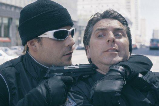 riders die cops im nacken