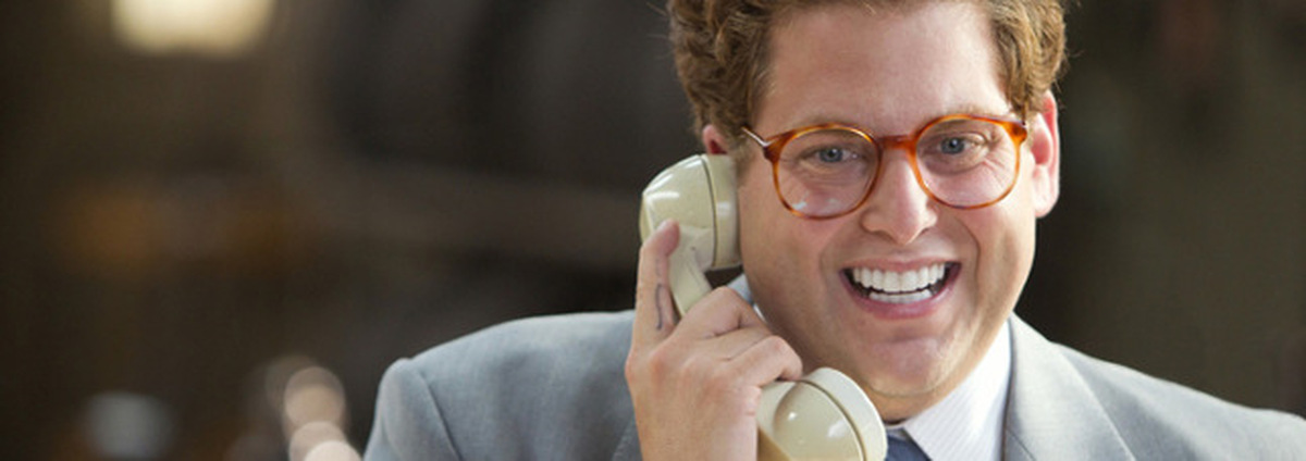 The Wolf of Wall Street: Jonah Hill: Martin Scorsese ist mein Held