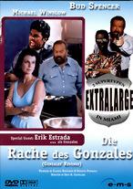 Extralarge - 2 Supertypen in Miami 08 - Die Rache des Gonzales
