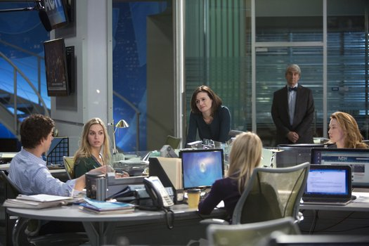The Newsroom - Staffel 2