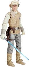 Star Wars Das Imperium schlägt zurück - The Black Series Archive - Luke Skywalker (Hoth) powered by EMP (Actionfigur)