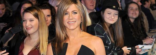 Kill the Boss 2: Jennifer Aniston steht auf vulgäre Rollen