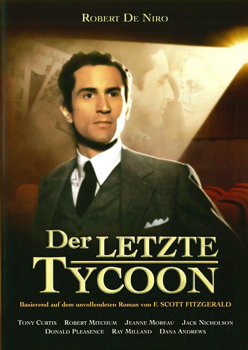 Der Letzte Tycoon Stream