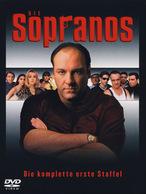 Die Sopranos - Staffel 1