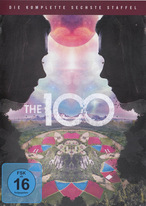 The 100 - Staffel 6