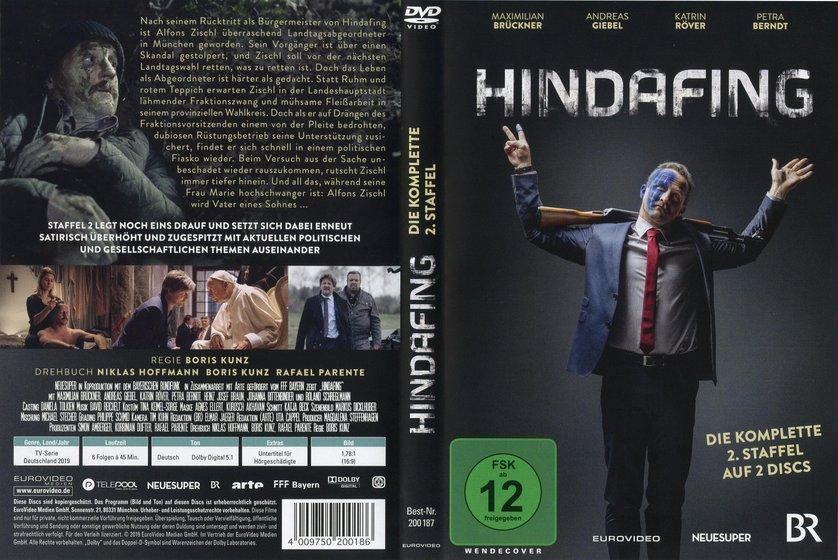 Hindafing Staffel 2