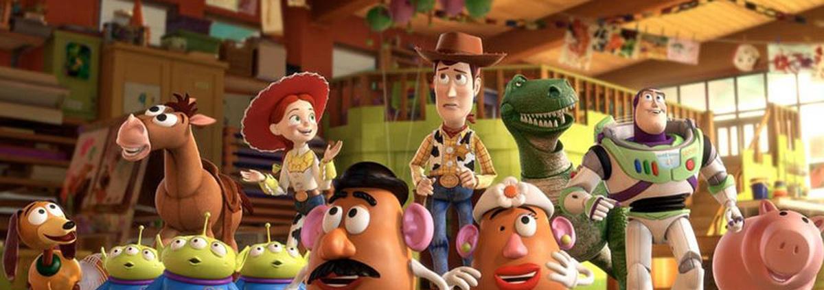 Tim Allen: Die Stimme von 'Buzz Lightyear' hat einen Namen!