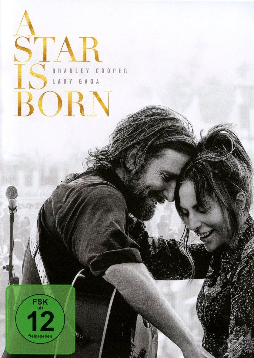A Star Is Born Handlung