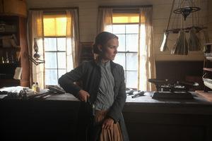 Natalie Portman in 'Jane Got a Gun' © SquareOne