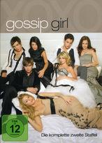 Gossip Girl - Staffel 2