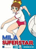Mila Superstar - Volume 4
