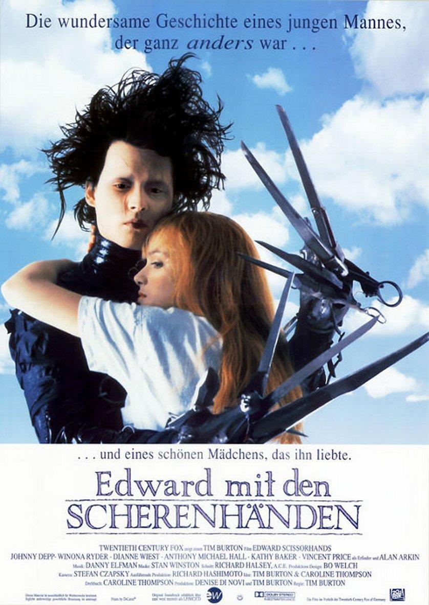 Edward Mit Den