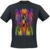 Wonder Woman 1984 - Poster powered by EMP (T-Shirt)