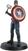 Captain America Captain America powered by EMP (Statue)