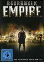 Boardwalk Empire - Staffel 1