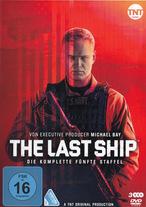 The Last Ship - Staffel 5