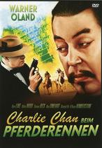 Charlie Chan beim Pferderennen