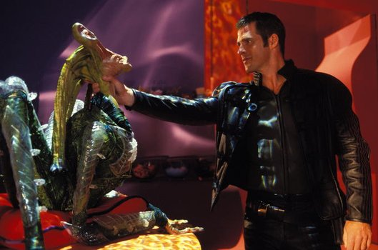 Farscape - Staffel 1