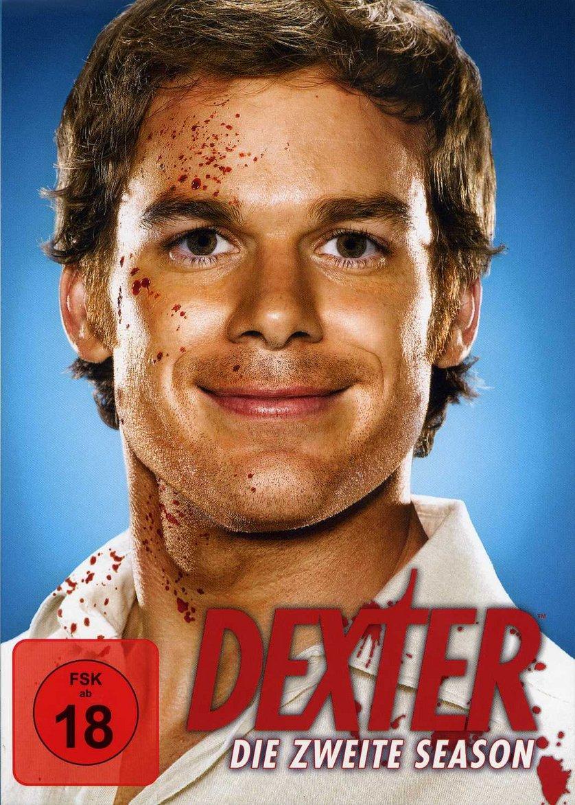 Dexter Staffel 2