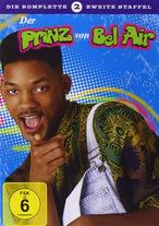 Der Prinz von Bel-Air - Staffel 2