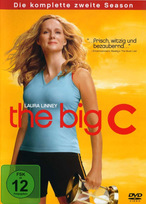 The Big C - Staffel 2