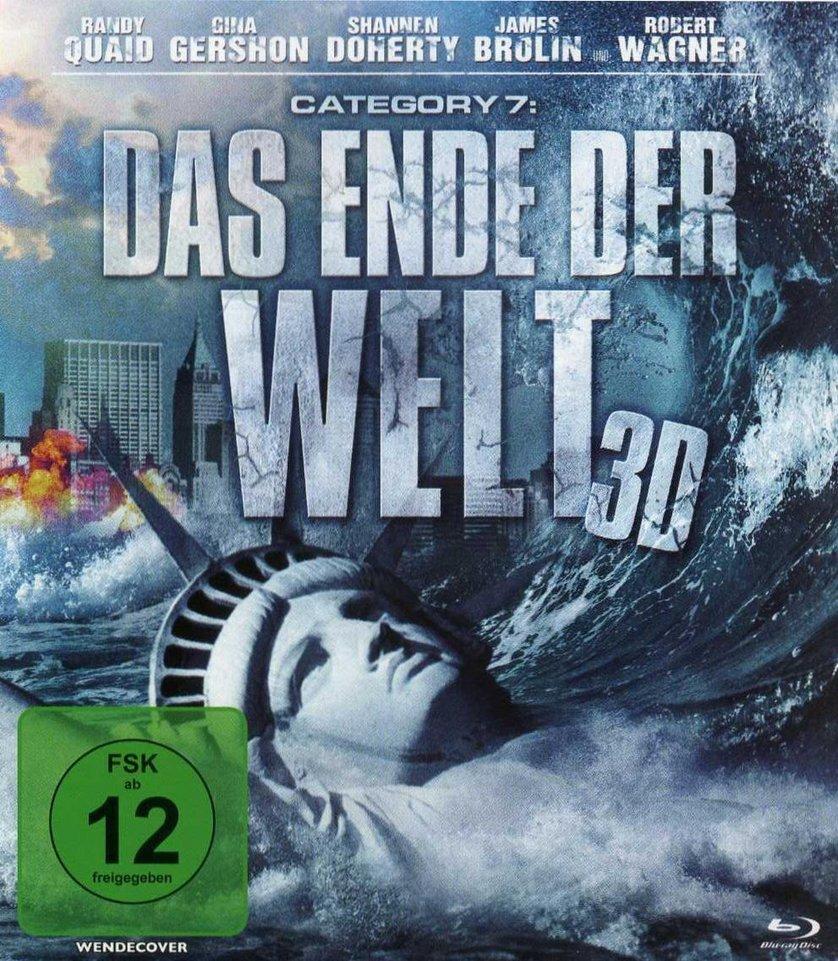 Category 7 Das Ende Der Welt