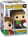 The Mights Ducks Charlie Conway Vinyl Figur 788 powered by EMP (Funko Pop!)