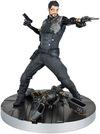 Deus Ex Mankind Divided - Adam powered by EMP (Statue)