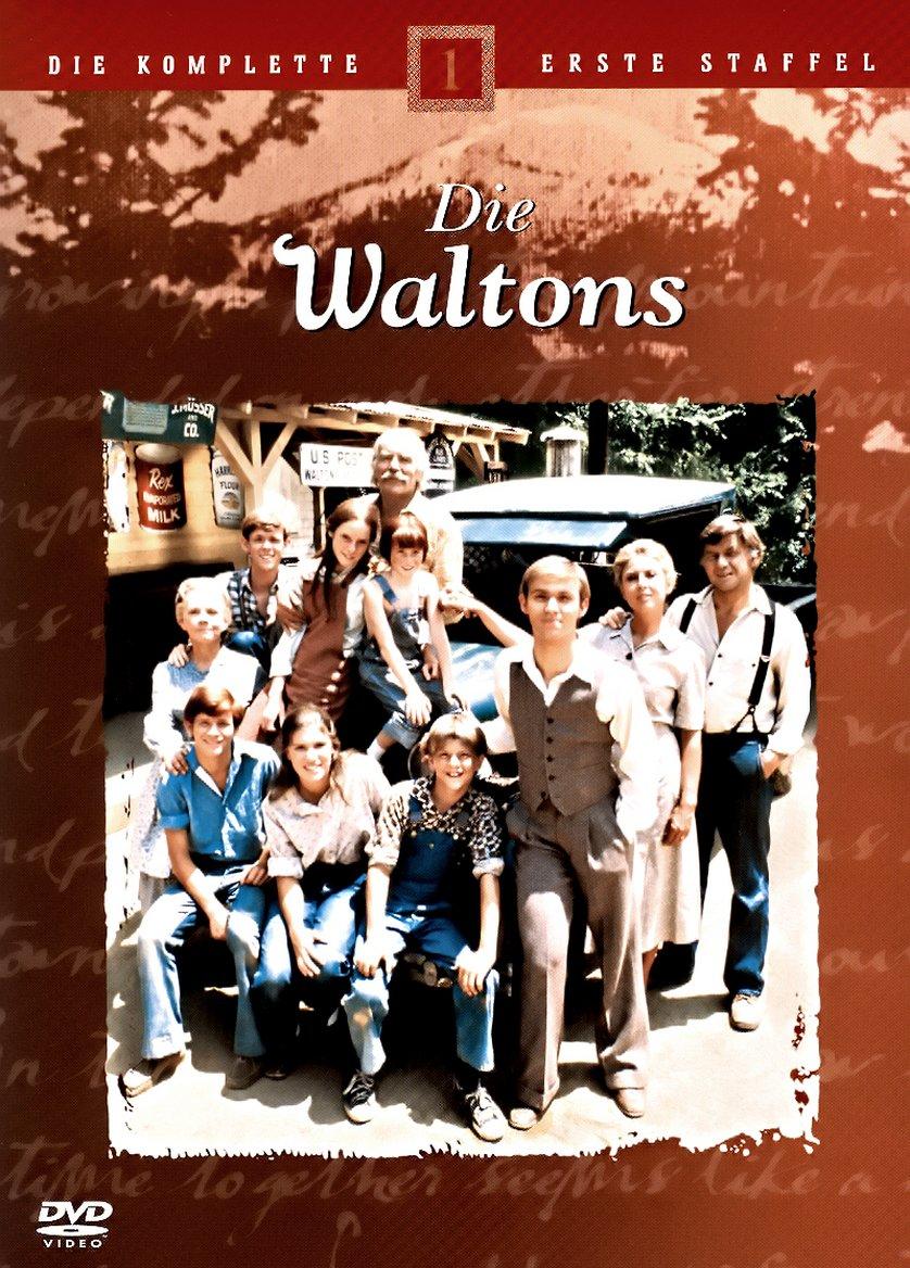 Die Waltons Darsteller