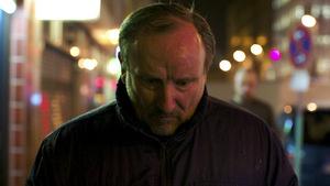 Rainer Bock in 'Atlas'