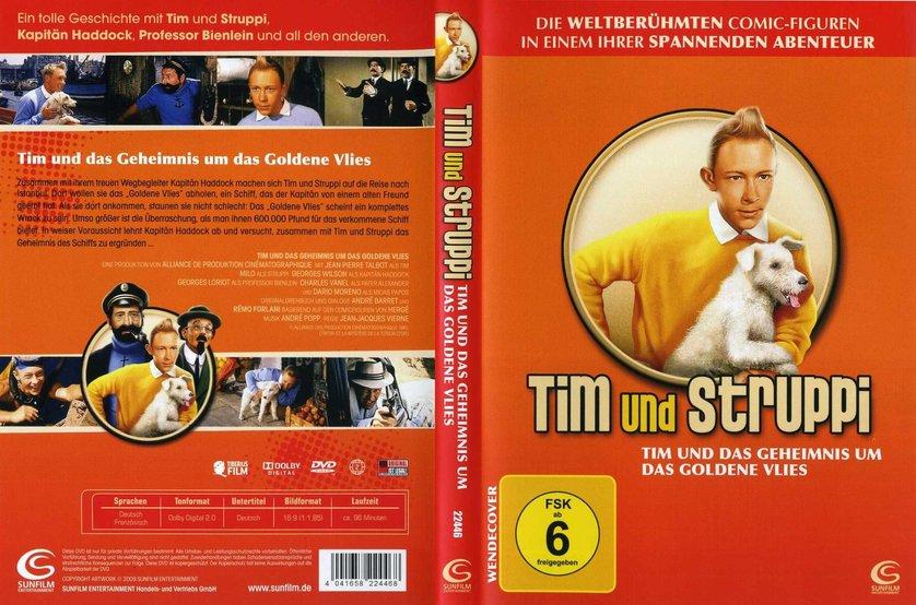 Das Goldene Vlies Film