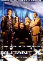 Mutant X - Staffel 2