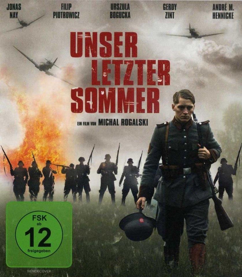 Unser Letzter Sommer Stream Deutsch