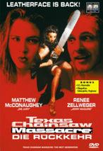 Texas Chainsaw Massacre 4 - Die Rückkehr