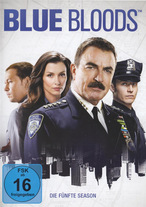 Blue Bloods - Staffel 5