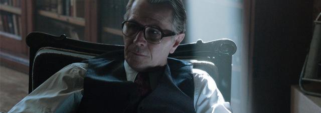 RoboCop Remake mit Oldman: Gary Oldman haucht 'RoboCop' neues Leben ein