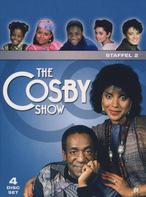 Die Bill Cosby Show - Staffel 2