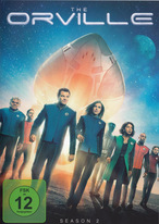 The Orville - Staffel 2