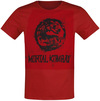 Mortal Kombat Choose Your Fighter powered by EMP (T-Shirt)