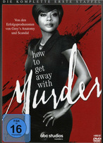 How to Get Away with Murder - Staffel 1