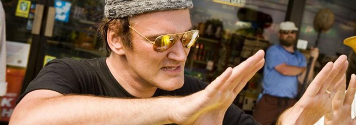 Tarantino vs. Batman: Superregisseur wettert gegen Superhelden