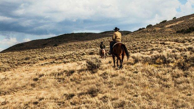Yellowstone - Staffel 1
