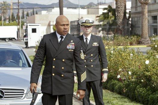 NCIS - Los Angeles - Staffel 4